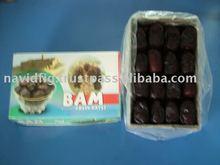 Best Quality Mozafati Date & Dried Fruit
