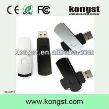 innovative usb flash drive 4gb memory stick,unique design plastic 4gb usb disk cheapest swivel usb flash drive