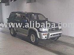 1996 Toyota Hilux Surf Car