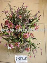 artificial flower fruits christmas decoration