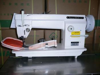 Medium And Heavy Material Binding Sewing Machine