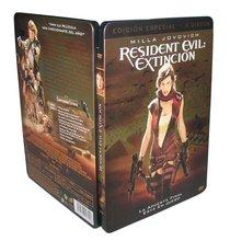 starmetalpak DVD case