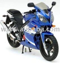 DAELIM ROADWIN R motorbike