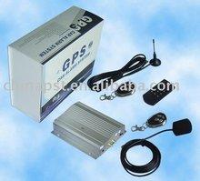 GSM GPS CAR ALRAM