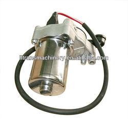70cc aircooled engine starter motor