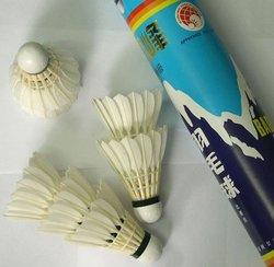 Snow peak Badminton Shuttlecocks C1101