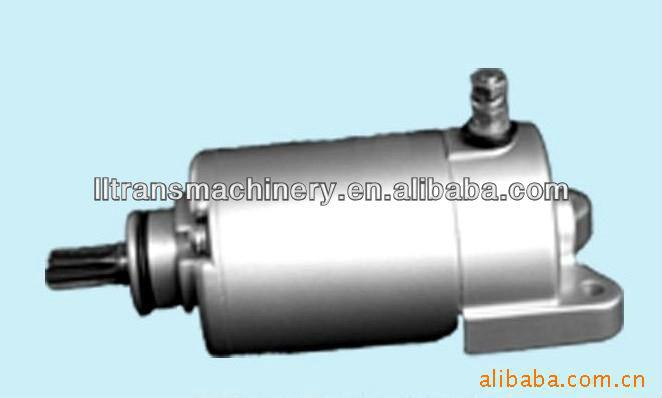 cB125water cooled engine starter motor