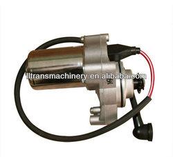 C100 engine starter motor