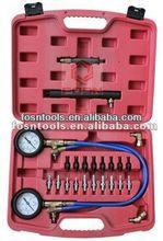 Deluxe Brake Pressure Test Kit Car Diagnostic Tools yuyue blood pressure meter Compression Tester