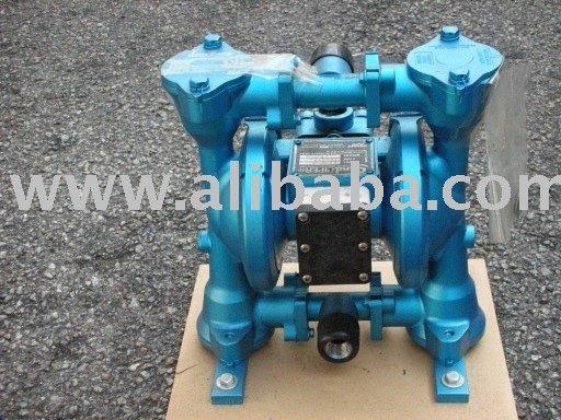 Sandpiper AOD Pump, EB 1/2-A, TB-2-S(New Unit)