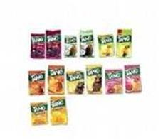 Tang Powder Juice Drink