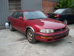 1993Toyota Camry LHD USED CAR