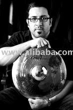 De La Cruz Custom Cymbals