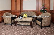 New santika furniture set