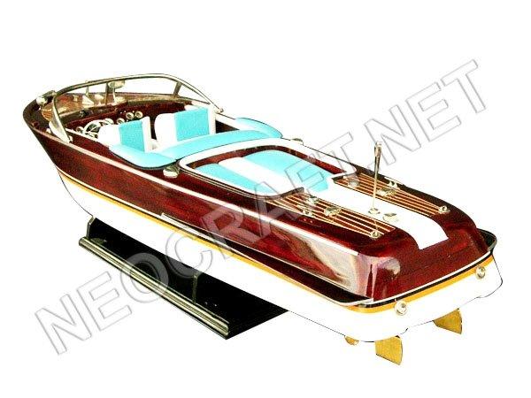 Riva Aquarama Super wood boat craft. See larger image: Riva Aquarama Super ...