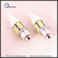 5W 7W T10 T15 cree led car bulbs