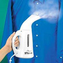 New Age Travel Handheld Garment Steamer Hot In Sweden