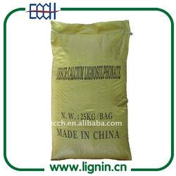 Calcium Lignosulphonate adhesive materials kmt organic fertilizer 5 5 5