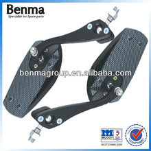 carbon motorcycle parts ,carbon Motorcycle mirror ,top quality export to European Market