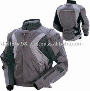 (Super Deals) Cordura Textile Jacket