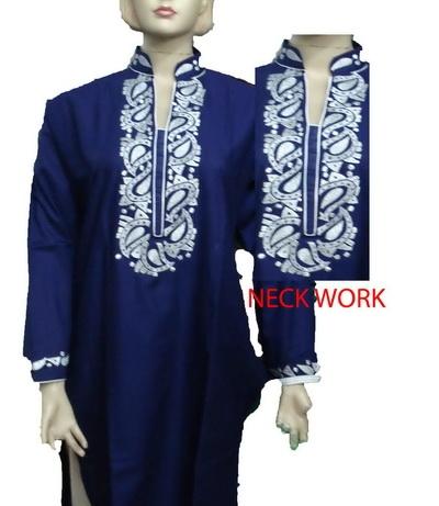 Ladies Fashion Clothing India on Ladies Fashion Kurtis   Stuff   Cotton    Item No Impexpokurti76