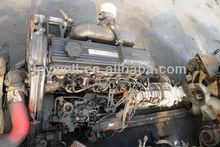 USED MAZDA DIESEL ENGINE R2