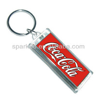 lcd solar key ring,lcd solar key chain,coco cola/coke promotional items