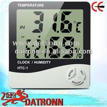 Termometro digitale igrometro htc-1 con bella forma