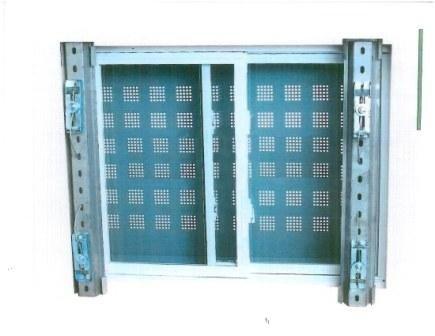 Steel Window Guard