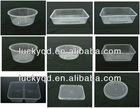 Disposable PP Food Containers
