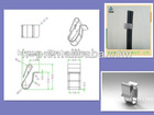 2013 hot sale cable clip holder for solar power system
