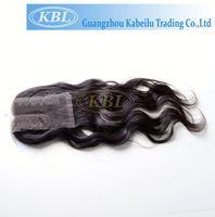 Wholesale Supplier human hair closure,metal snap closures