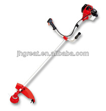manufacturer exporter for brush cutter chain saw etc garden tool 34CC/43CC/49CC/52cc grass cutting machine