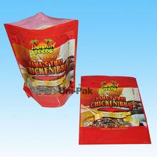 Plastic Bag Packaging For Baked Goods