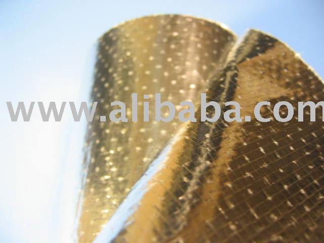 Super R PlusTM Radiant Barrier Insulation material