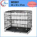 des cages de fer rangerdesign animal en cage pour animaux de compagnie