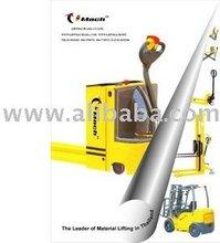 hand lift , stacker , hand pallet truck , forklift
