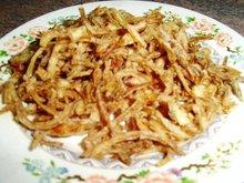 Fried Big Onion