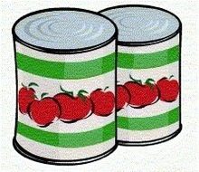 Canned Food - Fruits / Vegetables / Health Foods RETAIL & FOODSERVICE