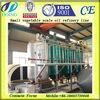 Professional manufacturer sunflower oil refining machine