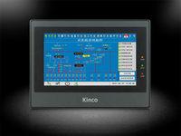 Kinco manufactures cose-effective HMI for PLC MT4310C 5.7''TFT