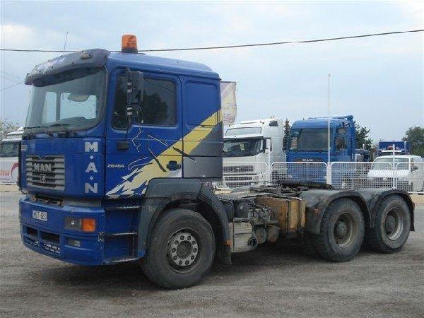 Man Used Trucks 83