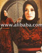 Busana Muslimah Shofi muslim wear
