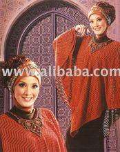 Busana Muslimah Sultanah muslim wear
