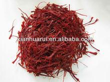 high quality dried saffron/dried saffron crocus