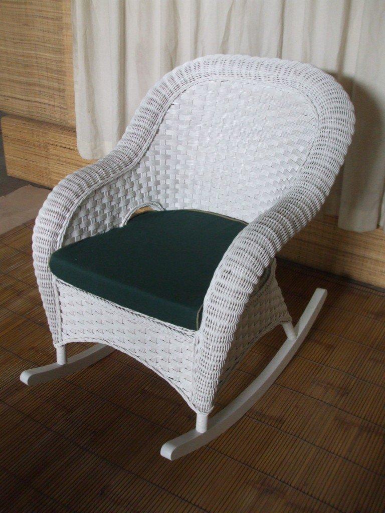 Rattan Furniture Rocking Chair Mambo