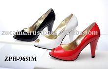 Woman Fashion Dress Shoe