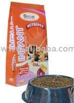 Nutripet Infant - pet food