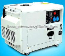 5kw Honda Silent Diesel Generator