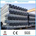 De primera clase caliente galvanizado de tubos de acero de carbono de la fábrica, Youfa tubos, Www.yfgg.com